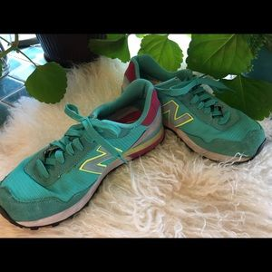 New Balance 515 Classic style shoes